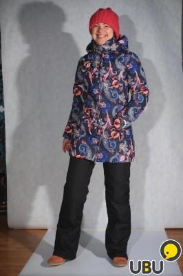 Зимние костюмы женские в тюмени