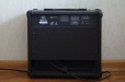 Смотреть Ibanez Guitar Amplifier GTA15R фото 1