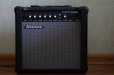 Смотреть Ibanez Guitar Amplifier GTA15R