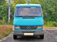 Смотреть Mercedes-Benz Sprinter, 1997 фото 6