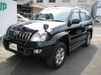 Смотреть Toyota Land Cruiser Prado, 2009 год