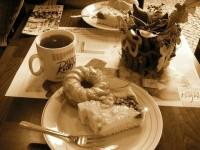 Обьявление Продается прибыльное кафе на садовом кольце.