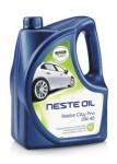 Обьявление Продам синтетическое моторное масло Neste