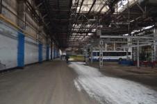 Обьявление Сдаются производственные помещения от 300 кв.