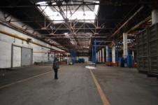Обьявление Сдаются производственные помещения от 300 кв. м.