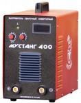 Обьявление Сварочный инвертор Мустанг-400 (3*380)  (новый)