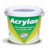 Acrylan 100% Pure Acrylic Paint - Фасадная краска Vitex Греция маленькая