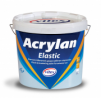 Acrylan Elastic & Insulating Paint For Exterior Surfaces- Фасадная краска Vitex Греция маленькая