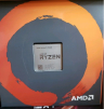 AMD Ryzen 7 2700X BOX маленькая