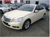 Mercedes-Benz E 200 CDI DPF BlueEFFICIENCY Automatik.2010г маленькая