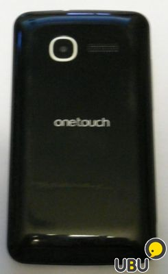 Alcatel ONE touch pixi 4007D фото 1