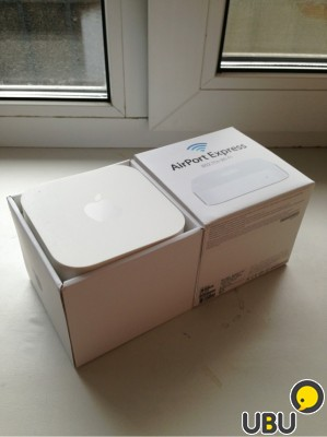 Apple airport express фото 1