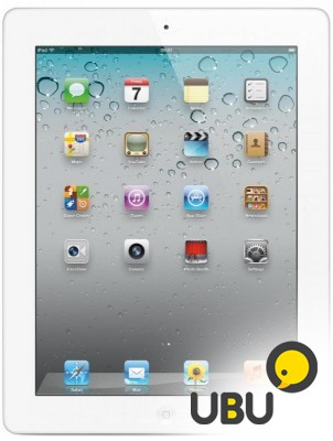 Apple iPad 4 Wi-Fi Only 128GB White