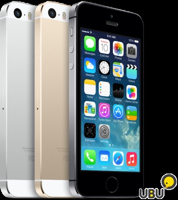 Apple iPhone 5S (Ростест) Gold, Black, White фото 1