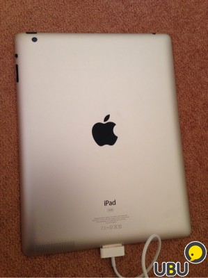Apple New IPad 3 Retina фото 1