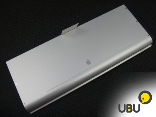 Батарея для MacBook Unibody MB466, MB467 2008 год