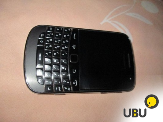 Продам BlackBerry Bold 9900 black фото 1