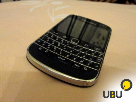 Продам BlackBerry Bold 9900 black фото 2