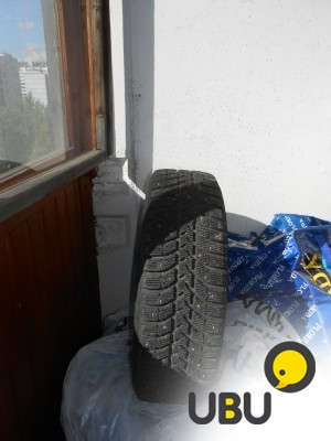 Продам колеса Bridgestone ICE CRUISER 5000 185/65 R15