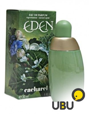 Cacharel  EDEN   30ml edp