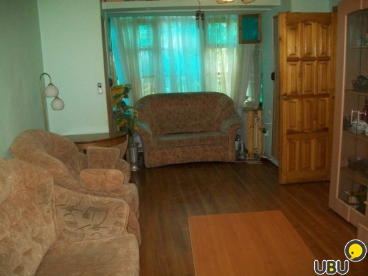 Rent a house in Pescara on the beach for a long time