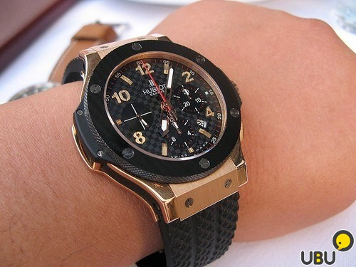 Как часы hublot big bang gold индустрия предлагает