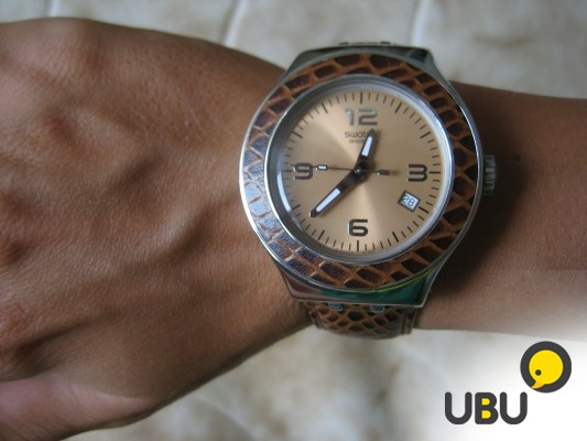 Часы Swatch irony купить БУ