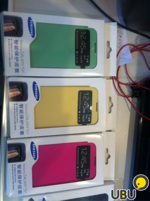 Flip cover samsung galaxy s4 фото 2