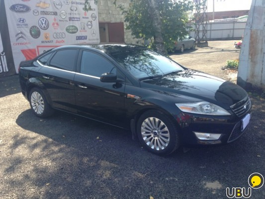 Ford mondeo фото 11