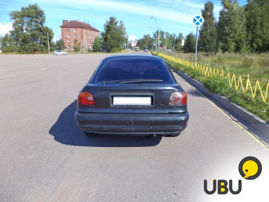 Ford mondeo 1,8л - 115л.с фото 2