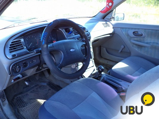 Ford mondeo 1,8л - 115л.с фото 4