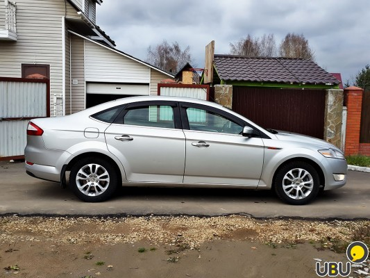 Ford Mondeo, 2010 года фото 1