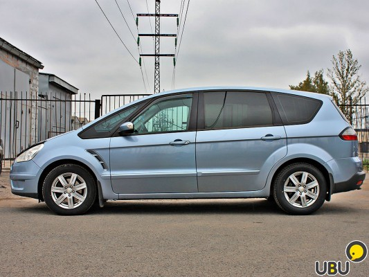 Ford S-Max, 2006 фото 1