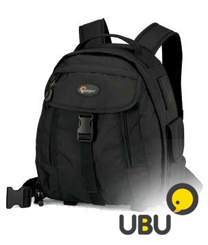 Фоторюкзак Lowepro Micro Trekker 200, Black