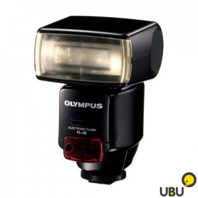 Фотовспышка OLYMPUS Electronic Flash FL-40 внешняя фото 3