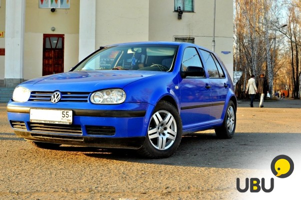 Продаю Volkswagen Golf 4