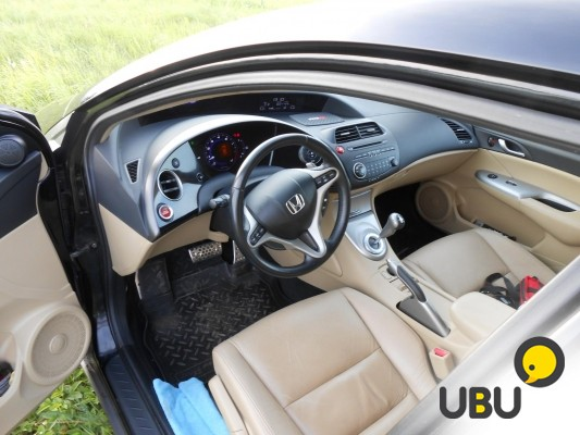 Honda Civic 5D, 2008 фото 1