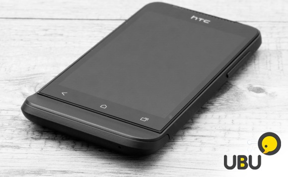 HTC One V Black + флэшка 8 Гб фото 2