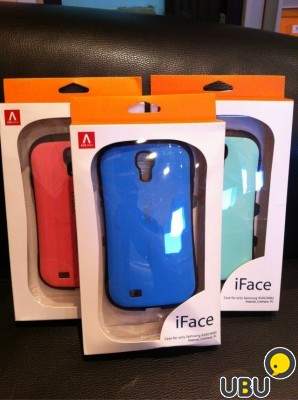 IFace чехол iPhone 5, Samsung s4 фото 4