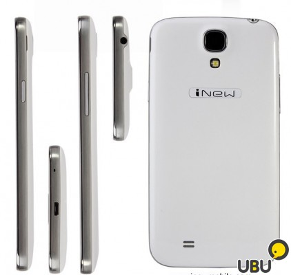 "INew M2,GPS,Android 4.2.1,CPU:MTK6589 1.2GHz 4 ядра, ROM:4GB, RAM:1GB, 5"" фото 2"