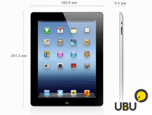 IPad 4 wifi 32Gb