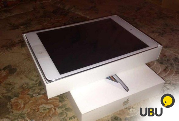 IPad mini 16Gb 3G фото 2