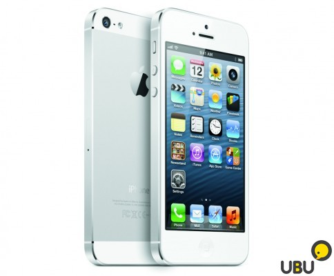 IPhone 5 16GB White (Белый)