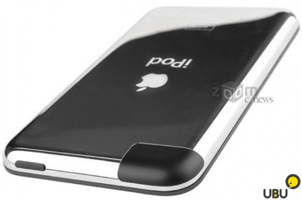 IPod 3 touch 64 gb