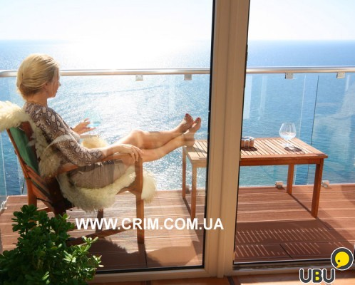 Property in Kalambaka inexpensive for permanent residence by the sea