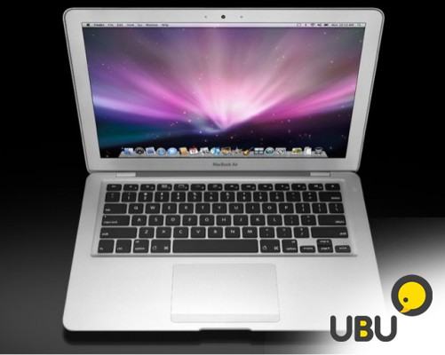 Macbook air 2011 64gb