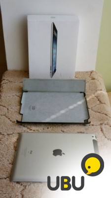 Продам Apple iPad New 4G 32 Gb Black фото 7