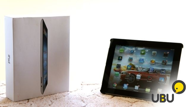 Продам Apple iPad New 4G 32 Gb Black