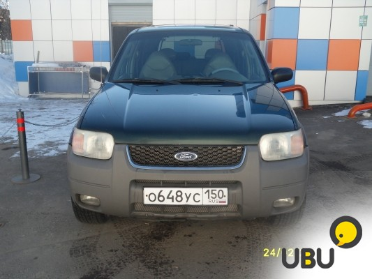 Продам Ford Escape 2001г фото 1