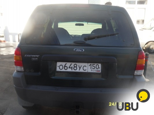 Продам Ford Escape 2001г фото 2